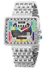 Modern designer watch