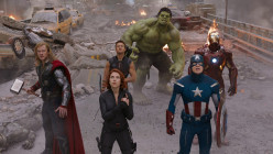 The Origin of the Marvel Cinematic Universe