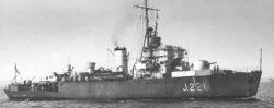 HMS Ready