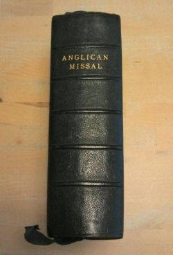 The Anglican Missal