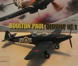 Airfix Boulton Paul Defiant NF1