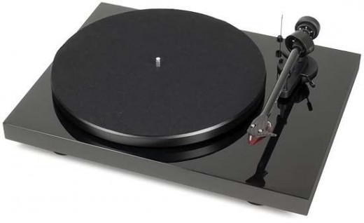 hifi analog turntable
