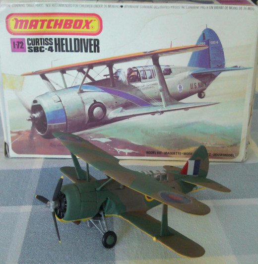 Curtiss Cleveland I