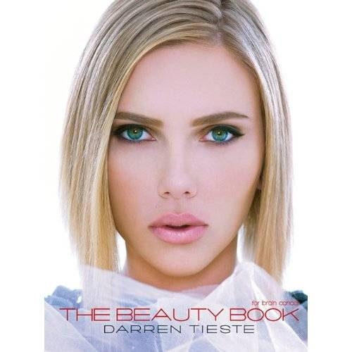 The Beauty Book for Brain Cancer