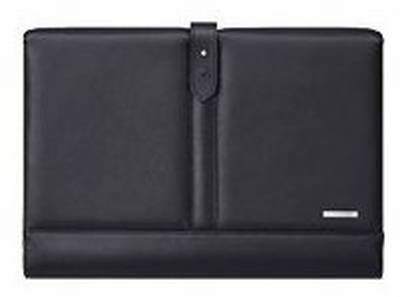 Sony VAIO VGP-CKZ2 Leather Carrying Case for Z series