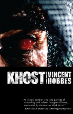 Khost by Vincent Hobbes