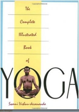 the complete illustrated book of yoga pdf
