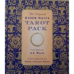 Rider Waite deck