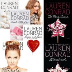 Lauren Conrad Books In Order