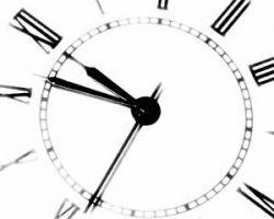 procrastination too late