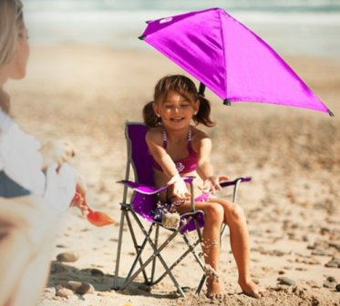 Sport-Brella Mini Chair For Kids