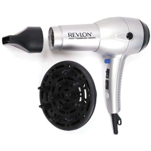 revlon quiet hair dryer