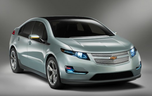 Ladies and gentlemen, the savior of GM, the Chevrolet Non-existent Volt!