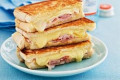 Tasty Toasted Sandwich Recipes