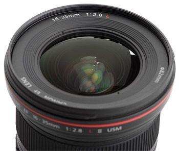 Canon eos 5d lens