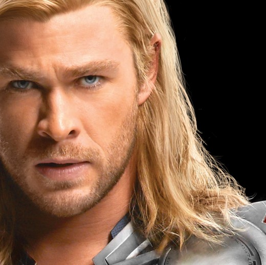 Thor's Beard