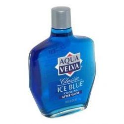 Aqua Velva Classic Ice Blue