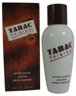 Tabac Original By Maurer & Wirtz After Shave Splash