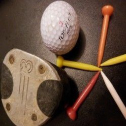 Golf Tees - Choosing the Perfect Golfing Tee