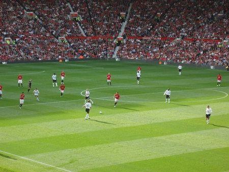 Old Trafford Football