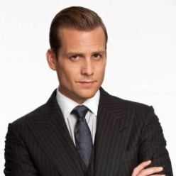 Harvey Specter's wardrobe, ties, and clothes from Suits on USA