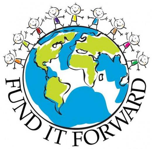 Fund it Forward Logo