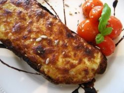 Welsh rarebit (CC.BY.2.0)
