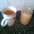 Ginger, Lemon and Honey: a Healthy and Nourishing Summer or Winter Drink