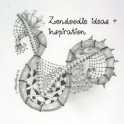 Zentangles: Examples, Ideas and Materials
