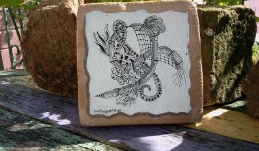 Tangled Tile