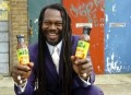 Levi Roots' Reggae Reggae Sauce