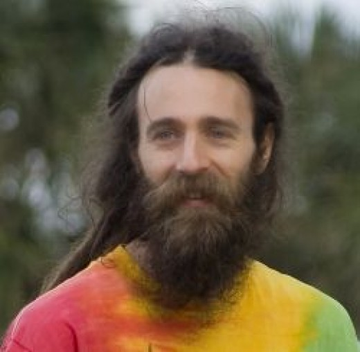 Hippie Beard (CC.BY.2.0)