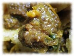 My Caribbean Curry Goat Recipe