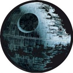 Death Star - Still out of my financial reach