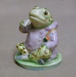 Beswick/Royal Albert Figurines - Beatrix Potter Collectables - Gift Ideas