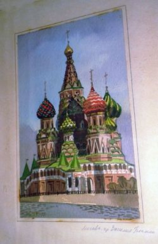 In Russian Language Course 18