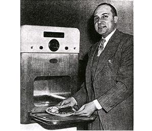 Microwave Inventor