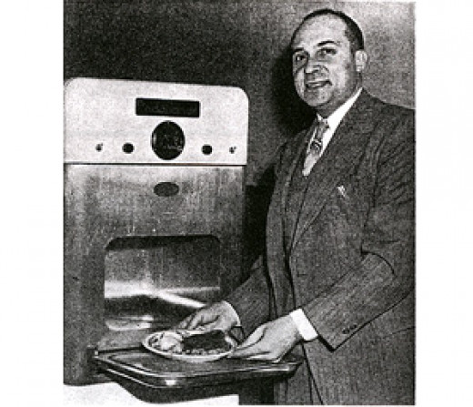 Microwave Inventor