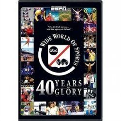 Sports DVD