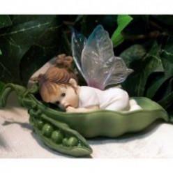 10 Cutest My Little Kitchen Fairy Figurines