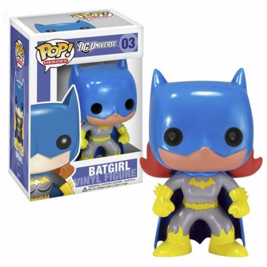 Batgirl Funko Pop! Heroes