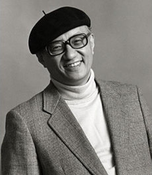 """Manga Maestro"" Osamu Tezuka"