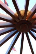 Focus Wheel Spell