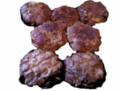 Beefburgers - Quick and Easy Recipe