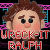 Wreck-it Ralph toys and games