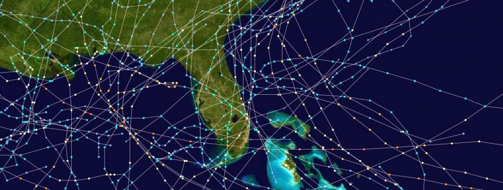 Best Time to Visit Florida for Warm Weather and Low Rainfall