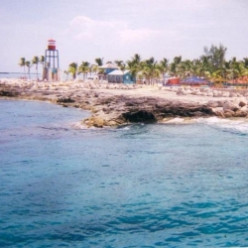 CocoCay: A Slice of Paradise