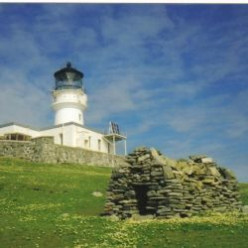 The Disappearance Of The Keepers Of The Flannan Isles Lighthouse.