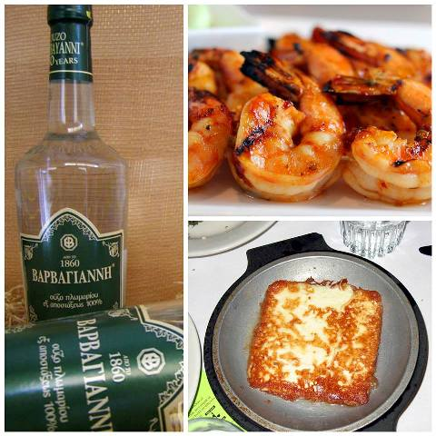 Barbayanni Ouzo is one of the finest Greek Ouzo