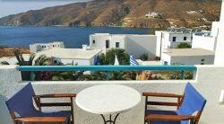 Gryspo's Hotel Studios & Apartments Amorgos (Aegiali)